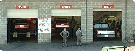 automotive repair surrey bc canada